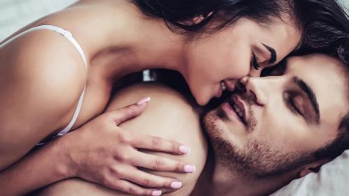 Близость в браке: 5 преимуществ планирования секса