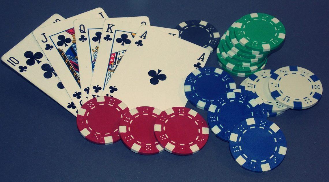 3 совета, которые я использую для победы в онлайн-покере
