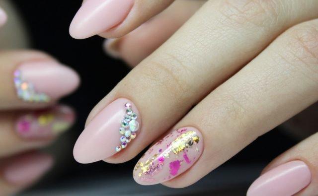 Чего ожидать от школ косметологии ногтей