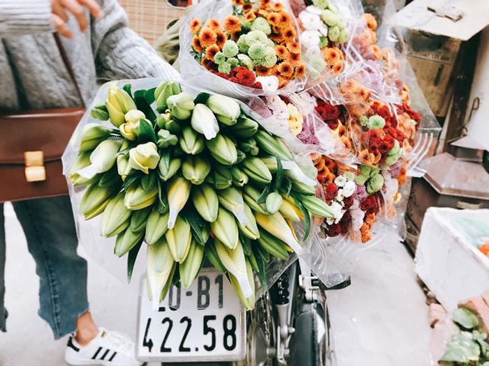 Как работает служба доставки цветов через Интернет